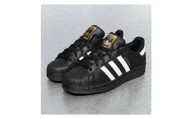 adidas-superstar-damessneaker-zwart
