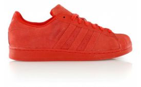 adidas-superstar-herensneaker-rood